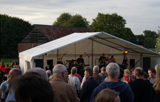 Sherfield beer festival